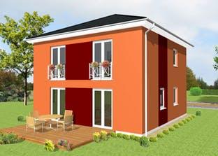 BK Bau-Konzept V100