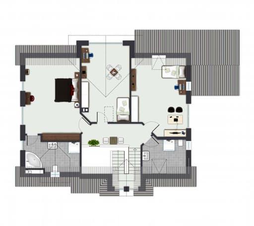 Gussek Haus - Vahrenheide DG