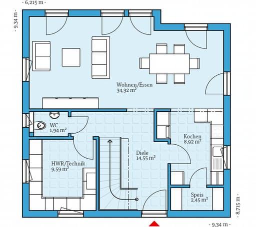 Variant 45-130 floor_plans 1