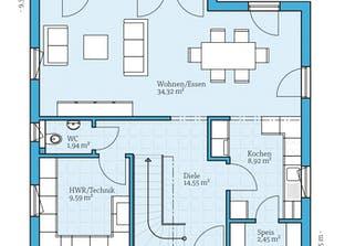 h user mit erker preise anbieter infos. Black Bedroom Furniture Sets. Home Design Ideas
