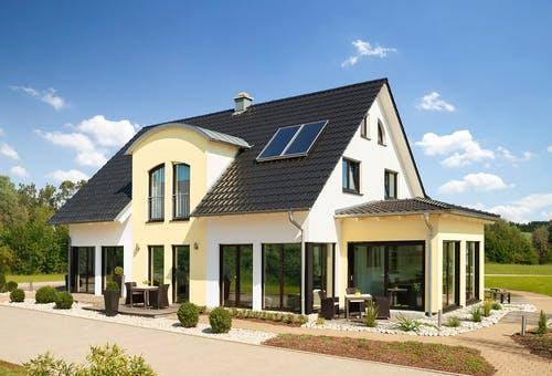 Haus mit großem Wintergarten - Hanse - Variant 275 Exterior 1