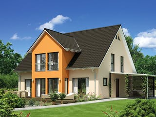 Variant 45-175 von Hanse Haus Außenansicht 1