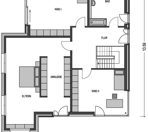 Variant 5000.2 Floorplan 2