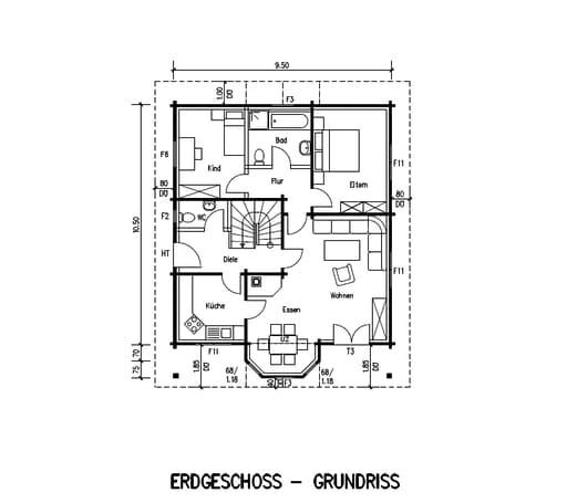 Variantenhaus floor_plans 0