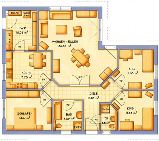 VarioCorner 121 floor_plans 0