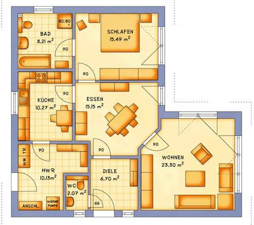 VarioCorner 91 floor_plans 0