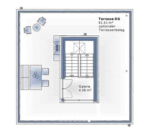 Variohaus - SkyView Floorplan 3