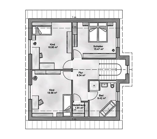 Aurea - Veneratio Floorplan 2