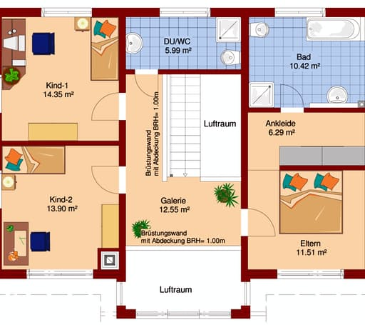 VENTUR 320 (BV Bill) floor_plans 0