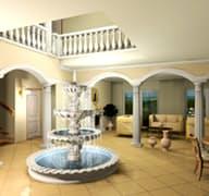 Villa Verano Innenaufnahmen