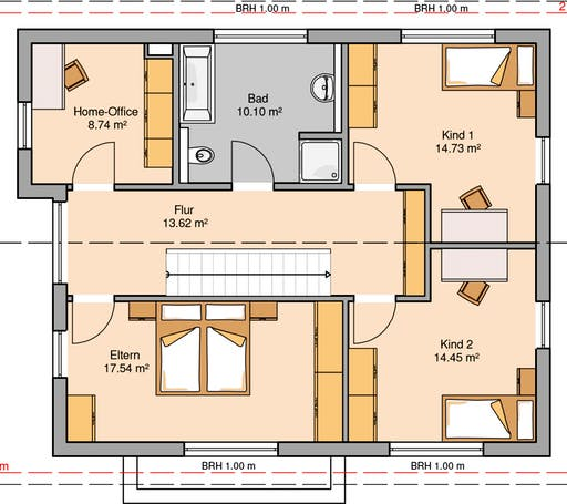 Vero Floorplan 2