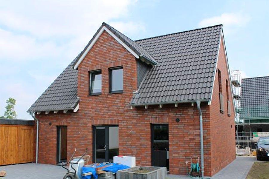 Vest - Beispielhaus Flair 125