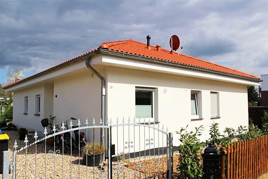Vest - Beispielhaus Bungalow 110