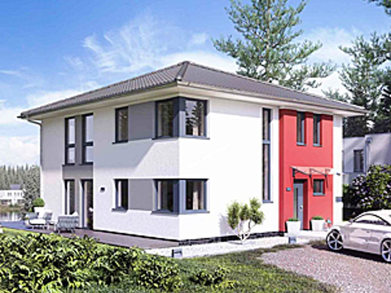 Vorschaubild Viebrockhaus