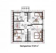 Das Vielseitige 121 (inaktive) Grundriss