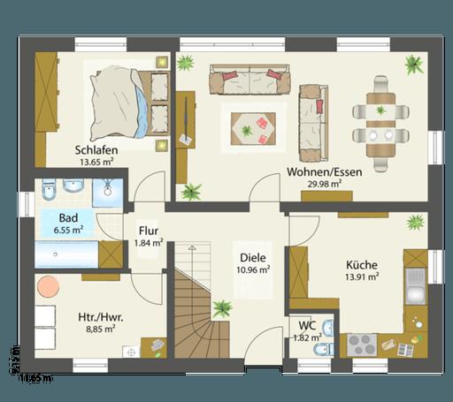 Villa 160 floor_plans 1