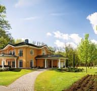 Ausstellungshaus Rheinau-Linx - Villa