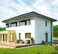 Villa 142