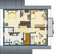 VIO 450  (Musterhaus Mannheim) floor_plans 0