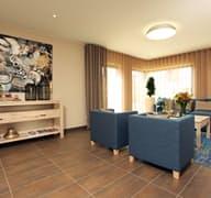 VIO 450  (Musterhaus Mannheim) interior 8