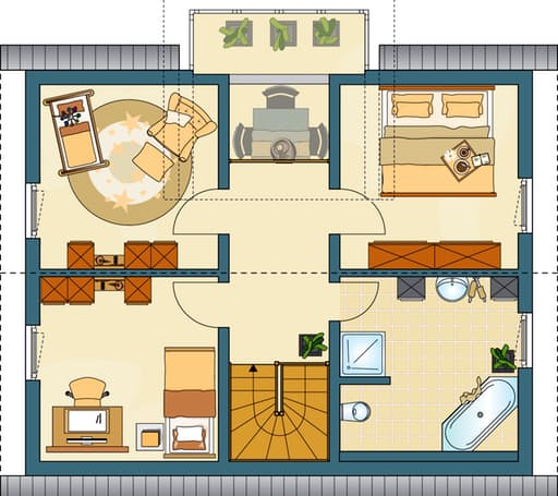 VIO (BV Ohloff) floor_plans 0