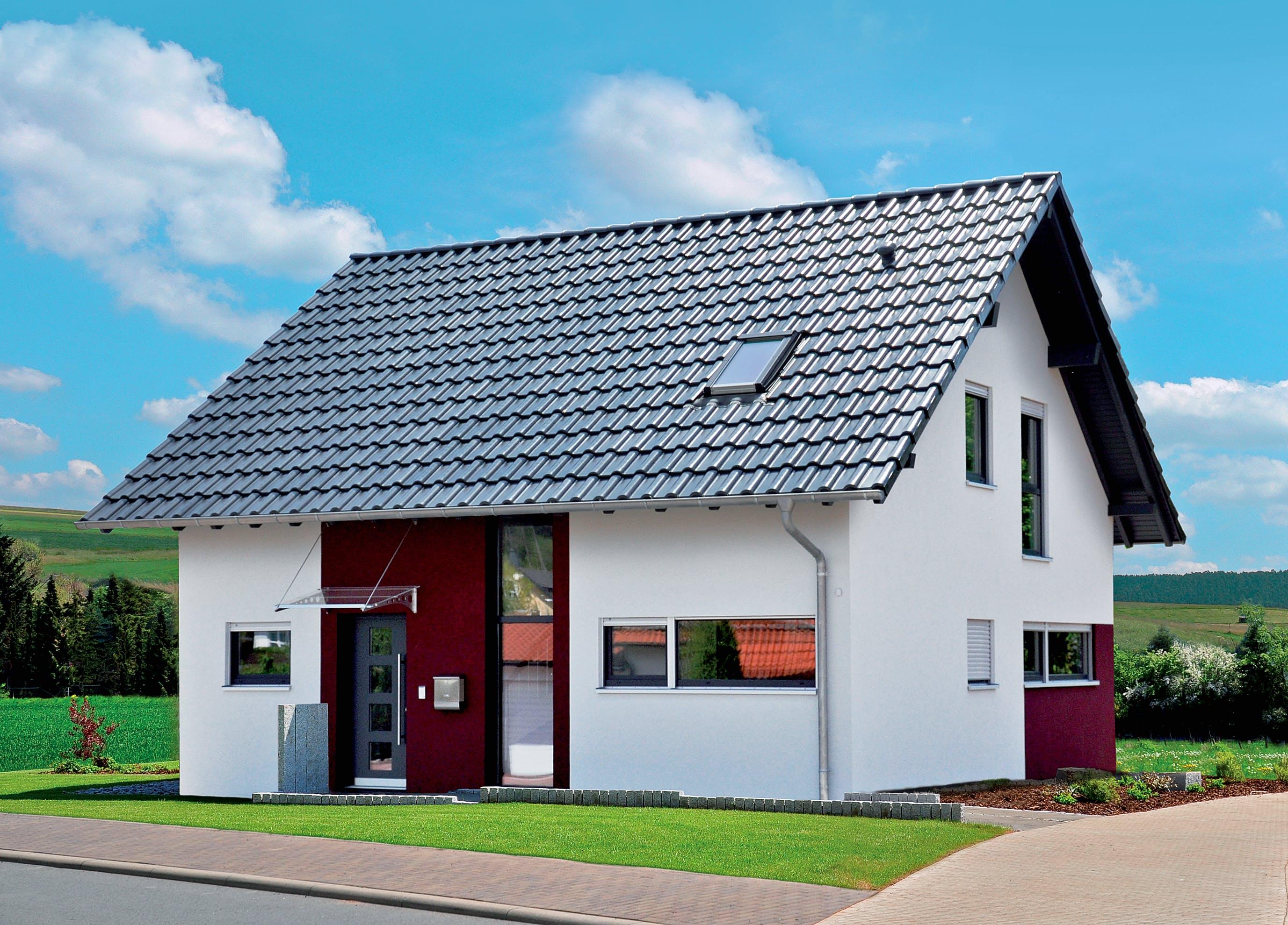 Fingerhaus vio 200  VIO 200 von FingerHaus | komplette Datenübersicht - Fertighaus.de