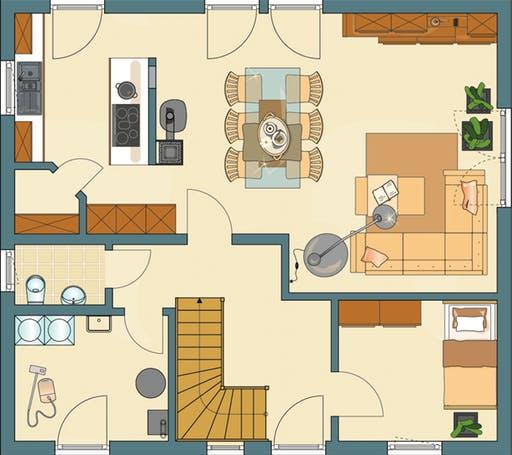 vio 300 von fingerhaus komplette daten bersicht. Black Bedroom Furniture Sets. Home Design Ideas