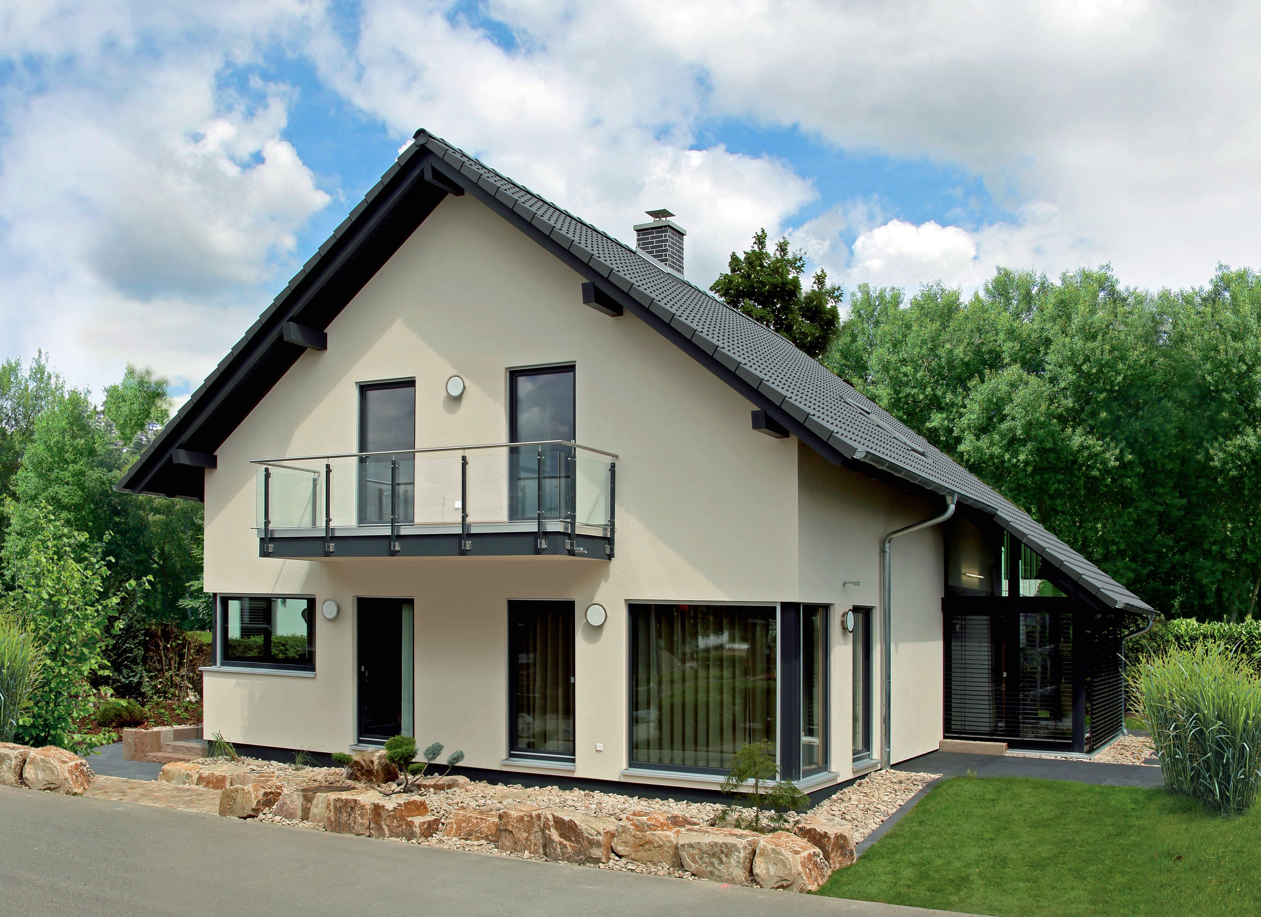 VIO 450 - Musterhaus Mannheim von FingerHaus | komplette ...