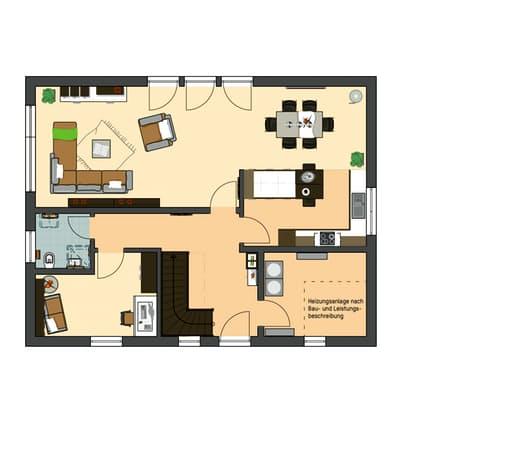 VIO 500 Floorplan 1