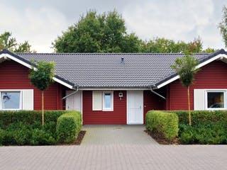 Visby Plus von Fjorborg Außenansicht 1