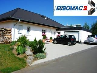 Vita 115 WBL von EUROMAC 2 Außenansicht 1