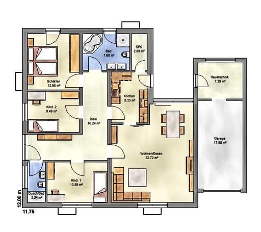 Vita 130 FD floor_plans 0