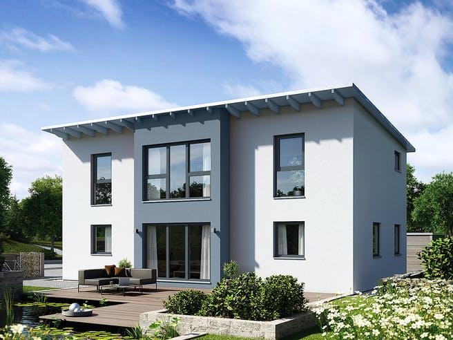 Vita 156 von Hanse Haus Außenansicht 1