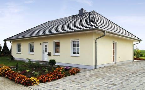 Fertighaus modern walmdach  Häuser mit Walmdach - Übersicht | Kosten | Preise | Bilder