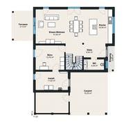 Kundenhaus generation5.5 200 (inactive) Grundriss