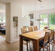 Kundenhaus 15 - Individuelle Planung (inactive) Innenaufnahmen