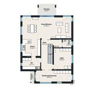 Kundenhaus 17 - Individuelle Planung Grundriss
