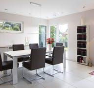 Kundenhaus 17 - Individuelle Planung Innenaufnahmen