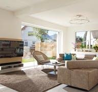 Kundenhaus 18 - Individuelle Planung Innenaufnahmen