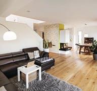 Kundenhaus 19 - Individuelle Planung Innenaufnahmen