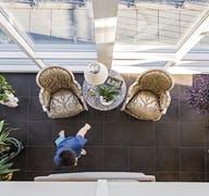 Kundenhaus 20 - Individuelle Planung Innenaufnahmen