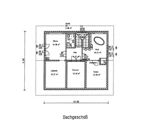 Weißensee (KfW55-Effizinezhaus) floor_plans 2