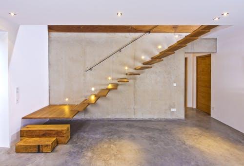 Kragarmtreppe - Weitblick interior 18