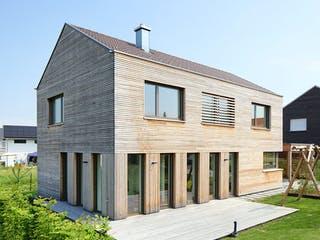 Haus KB von Weizenegger Außenansicht 1
