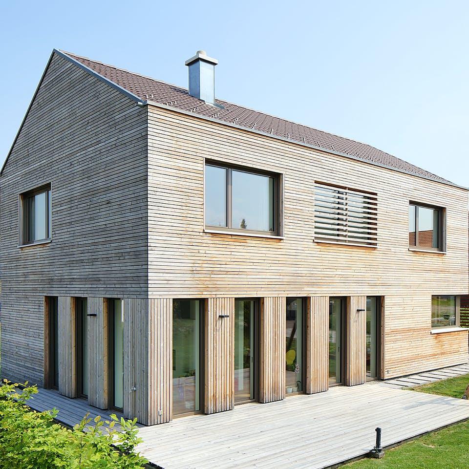Weizenegger - Haus Kemmler Exterior 1