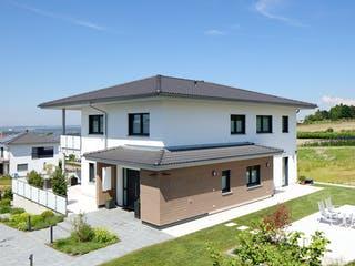 Haus PT von Weizenegger Außenansicht 1