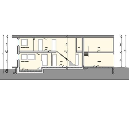 Weizenegger - Haus BT Floorplan 3