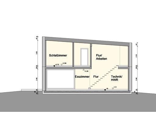 Weizenegger - Haus LB Floorplan 3