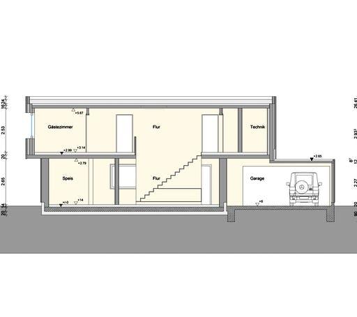 Weizenegger - Haus MT Floorplan 3