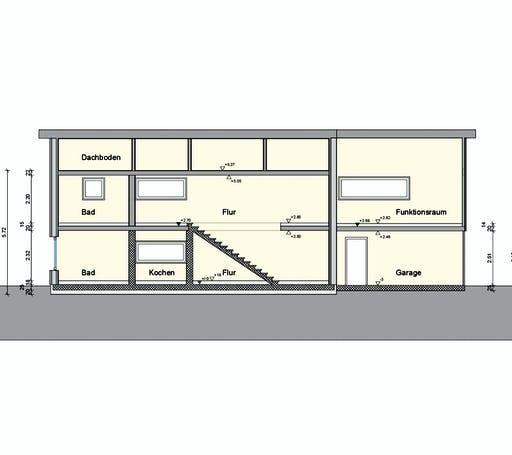 Weizenegger - Haus SA Floorplan 3